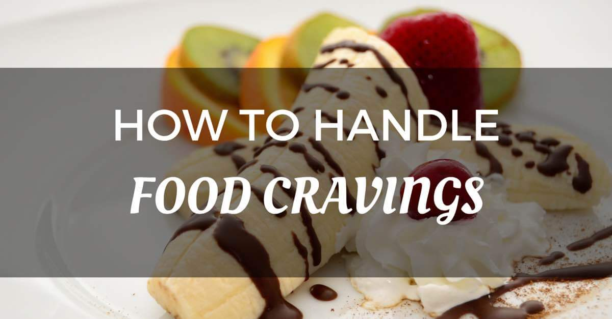 How to handle food cravings queen street medical centre